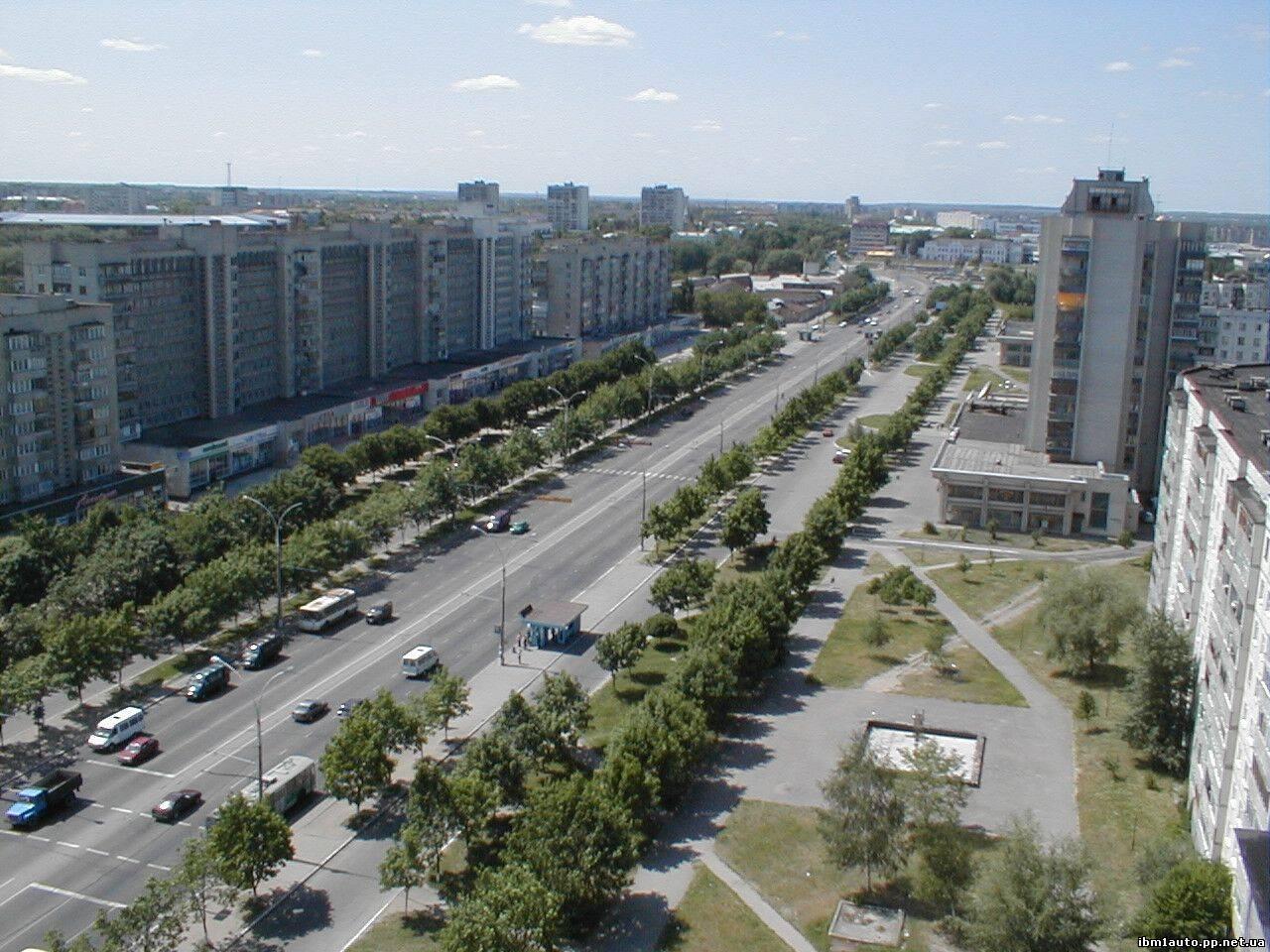 Фото города сумы 5 фотография